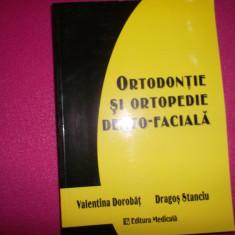 Ortodontie si ortopedie dento-faciala- Valentina Dorobat
