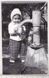 bnk foto - Copil la cismea - anii `70