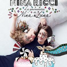 Nina Ricci Les Gourmandises de Nina EDT 80ml pentru Femei fără de ambalaj