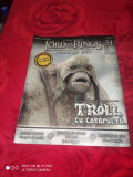 """REVISTA""""THE LORD OF THE RINGS - PIESE SAH - ULTIMA BATALIE"""" NR. 31"""