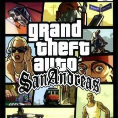 Grand Theft Auto San Andreas XB360