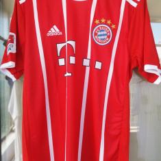 Tricou Bayern Munchen (embleme brodate)