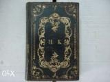 carte de rugaciuni pt Evanghelia comunitatii din Ardeal 1887 foarte rara