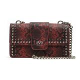 Cumpara ieftin Shoulder bag Roșu Femeie Versace 19v69