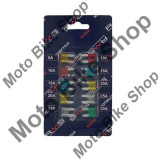 MBS Set 10 mini sigurante moto/auto, Cod Produs: 246151010RM
