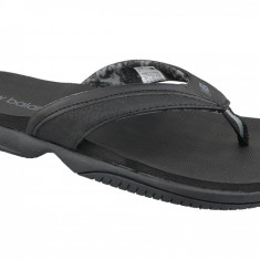 Papuci flip-flop New Balance W6090BK pentru Femei