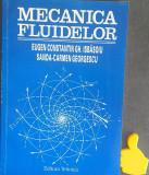 Mecanica fluidelor Eugen Constantin Gh. Isbasoiu, Sanda-Carmen Georgescu