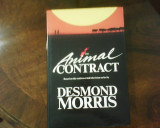 Desmond Morris The Animal Contract. Sharing the Planet