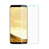 Folie de sticla Samsung Galaxy S8 Plus, Elegance Luxury margini curbate..., MyStyle