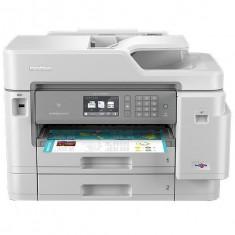 Brother MFC-J5945DWRE1 MFC inkjet A3/A4 cu fax, ADF, retea, wireless, 2x250