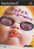 Joc PS2 Super bust - a- move