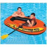 Barca Gonflabila Copii 1 Persoana Explorer Pro 100 Intex 58355NP