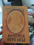 Povestea vietii mele, 2 – Maria, Regina Romaniei