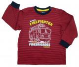 Bluza pentru baietei-GT 4135-RO, Rosu