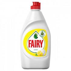Detergent lichid FAIRY Lemon 400 mililitri