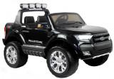 Cumpara ieftin Masinuta electrica Ford Ranger 4x4 PREMIUM 180W Negru Metalizat