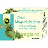 Ceai Muguri de Plop Negru 40g