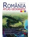 Cumpara ieftin Romania. Atlas geografic scolar