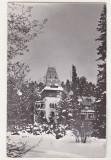 bnk cp Sinaia - Casa de creatie Pelisorul - circulata