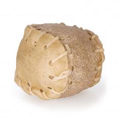 SALAČ Minge naturală din piele de bivol 5 cm