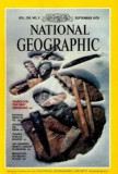 National Geographic - September 1979