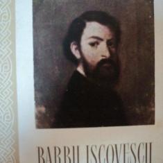 PICTORUL REVOLUTIONAR BARBU ISCOVESCU-IONEL JIANU