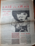 Ziarul baricada 21 februarie 1990-art. regele mihai