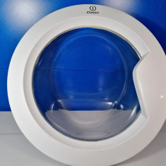 Hublou masina de spalat Indesit IWC6105