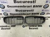 Grila grile stanga dreapta originala BMW E90,E91 LCI Facelift, 3 (E90) - [2005 - 2013]