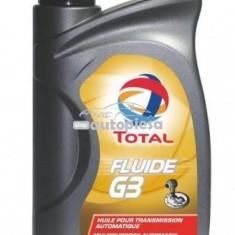 Ulei cutie viteze automata TOTAL Fluide G3 DEX III 1L 166223