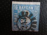GERMANIA STATE BAYERN=28