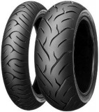 Motorcycle Tyres Dunlop Sportmax D221 ( 240/40 R18 TL 79V M/C, Roata spate )