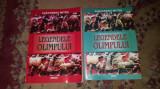 Legendele Olimpului zeii , eroii 2 volume- Alexandru Mitru