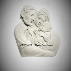 Sfanta Familie - figurine ipsos