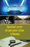 Cumpara ieftin Operatiuni secrete/Dan Silviu Boerescu