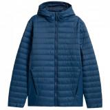 Cumpara ieftin Jachete 4F Men Jacket H4Z21-KUMP004-30S albastru marin, L, M, XL