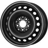 Cumpara ieftin Janta otel Magnetto Wheels Italia 6.5j x 16inch 5x114,3 ET40 Nissan Qashqai I II, Juke compatibila Dacia Duster Negru, 16, 6,5