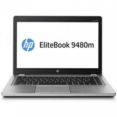 Laptop I5 4310U HP ELITEBOOK FOLIO 9480M, Intel Core i5