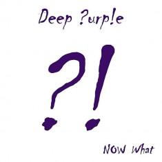 Deep Purple Now What! (cd)