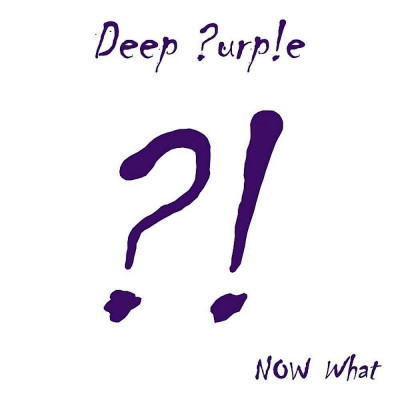 Deep Purple Now What! (cd) foto