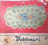 Goblenuri  cu laseta Elisabeta Iosivoni