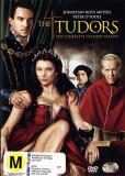 Dinastia Tudorilor / The Tudors - sezonul 2 complet (3 discuri) - DVD Mania Film