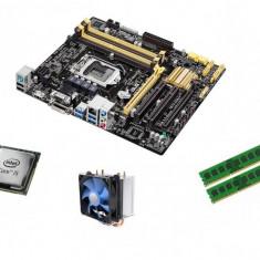 KIT Placa de baza (SHD) Asus H87M-P + Intel® Core i5-4570S + 8GB DDR3 1600Mhz