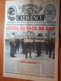 academia catavencu 15-21 ianuarie 1997