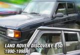 Paravant LAND ROVER DISCOVERY an fabr. 1990-1998 (marca HEKO) Set fata – 2 buc. by ManiaMall