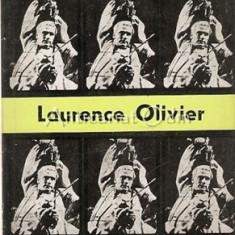 Laurence Olivier - Mihai Nadin