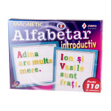 Alfabetar magnetic introductiv JD-23