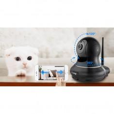 Camera Wifi 360 grade