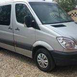 Transportam persoane si colete Bucuresti - Viena