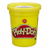 Set Plastilina Play Doh in Cutiuta Galben